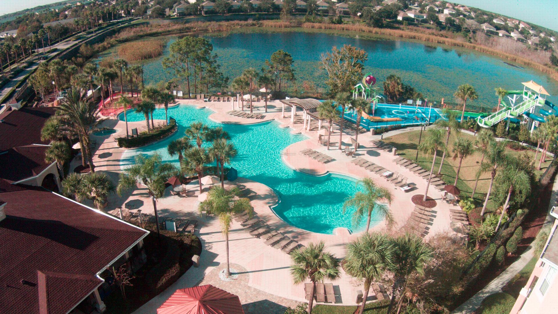 Apartment Trafford Condo at Windsor Hills Resort photo 25857698