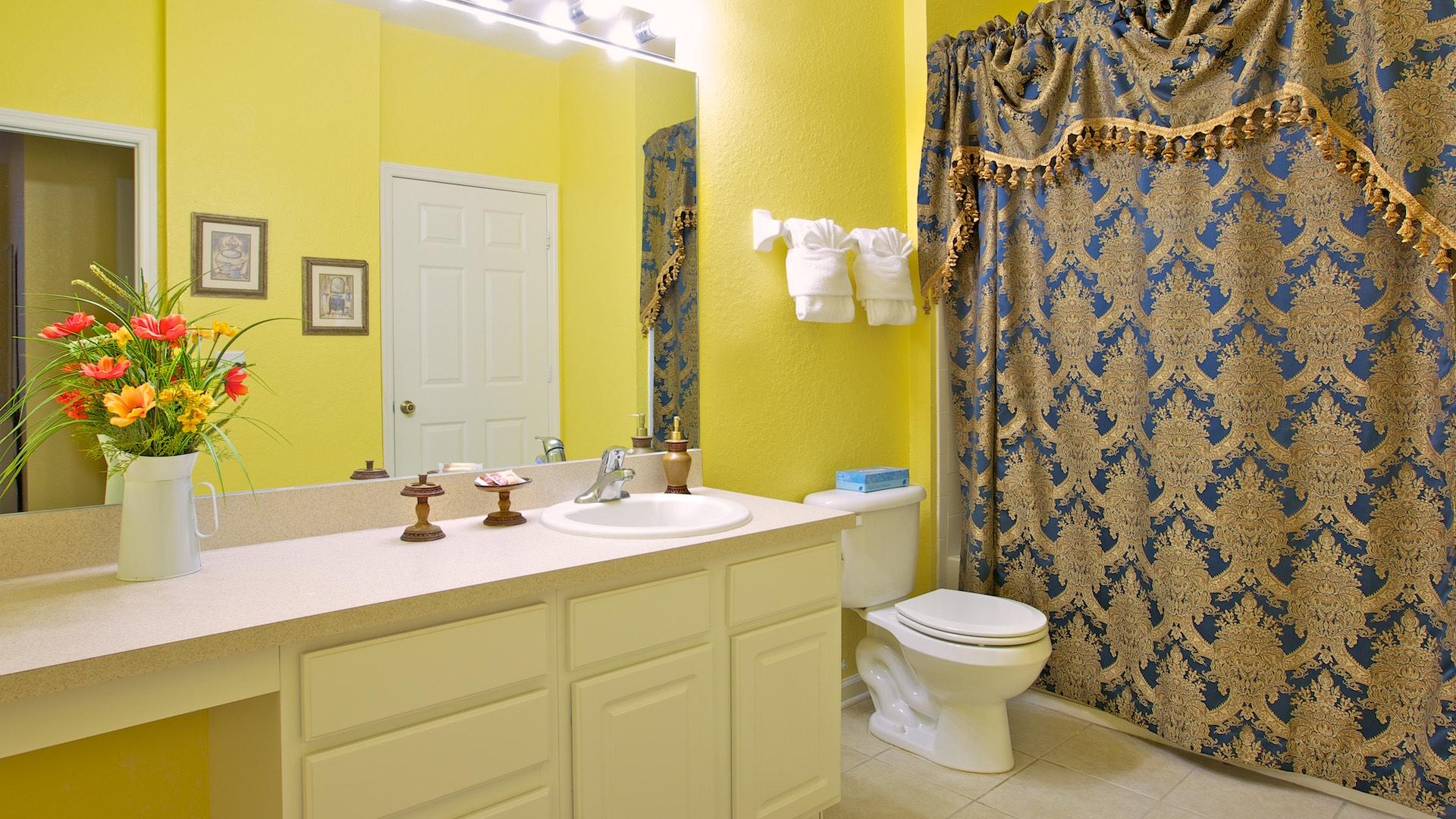 Apartment Trafford Condo at Windsor Hills Resort photo 25857694