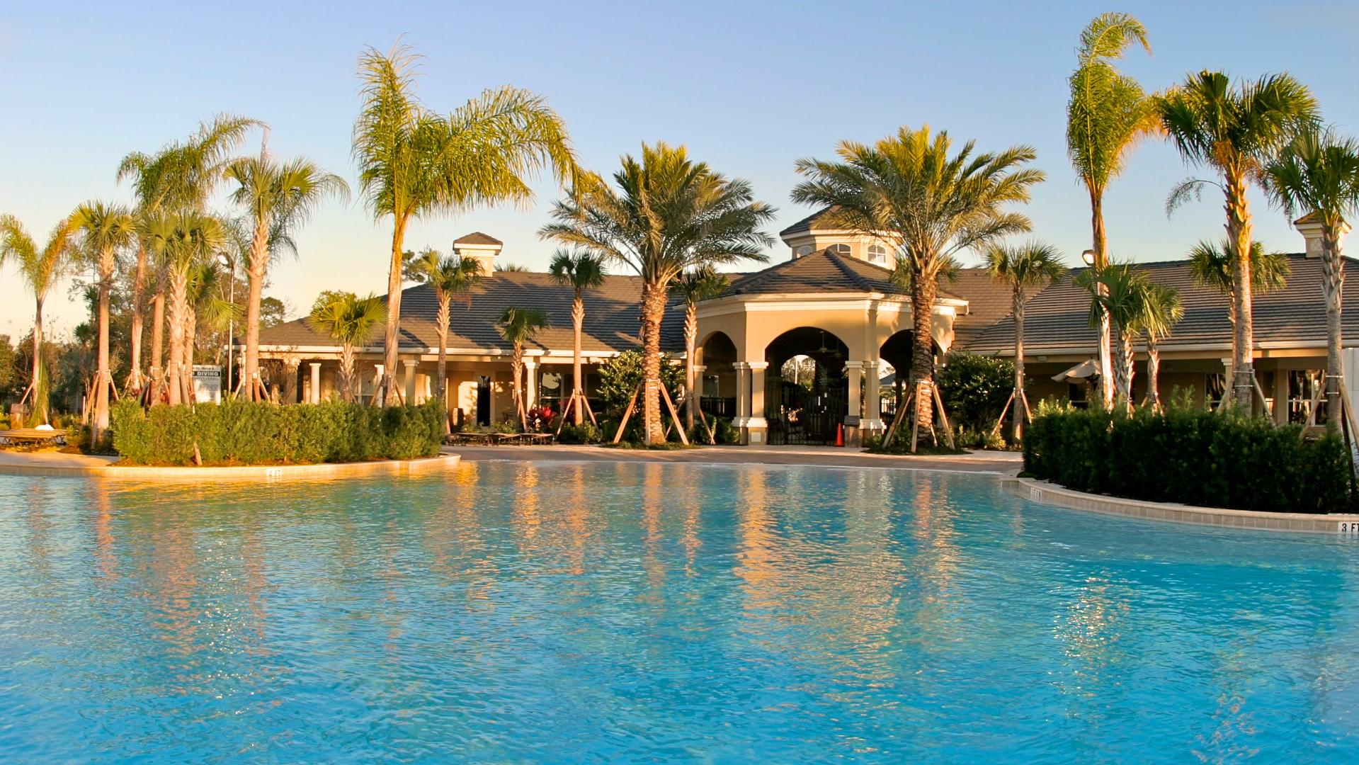 Apartment Trafford Condo at Windsor Hills Resort photo 25857697