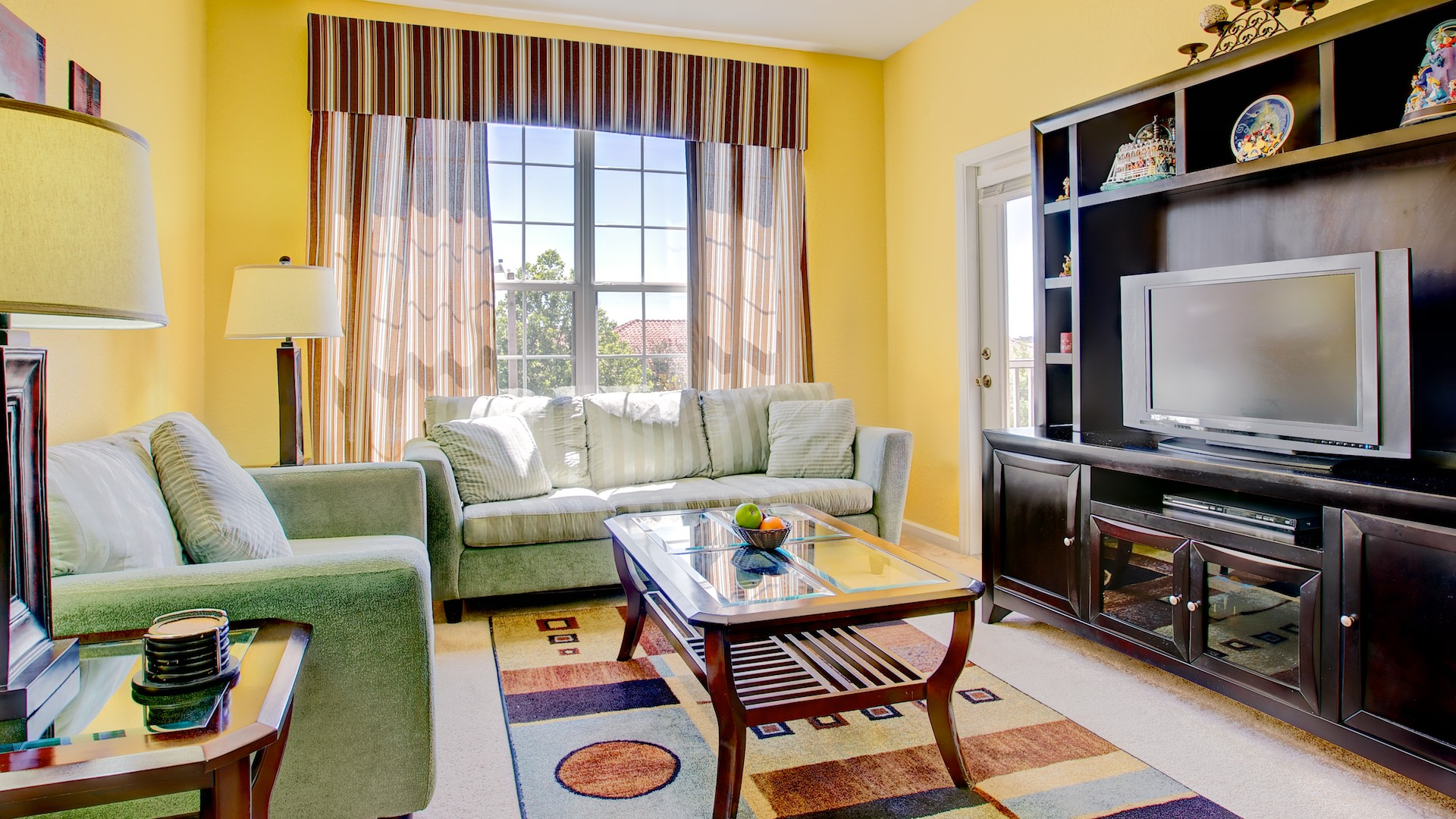 Apartment Trafford Condo at Windsor Hills Resort photo 25857687