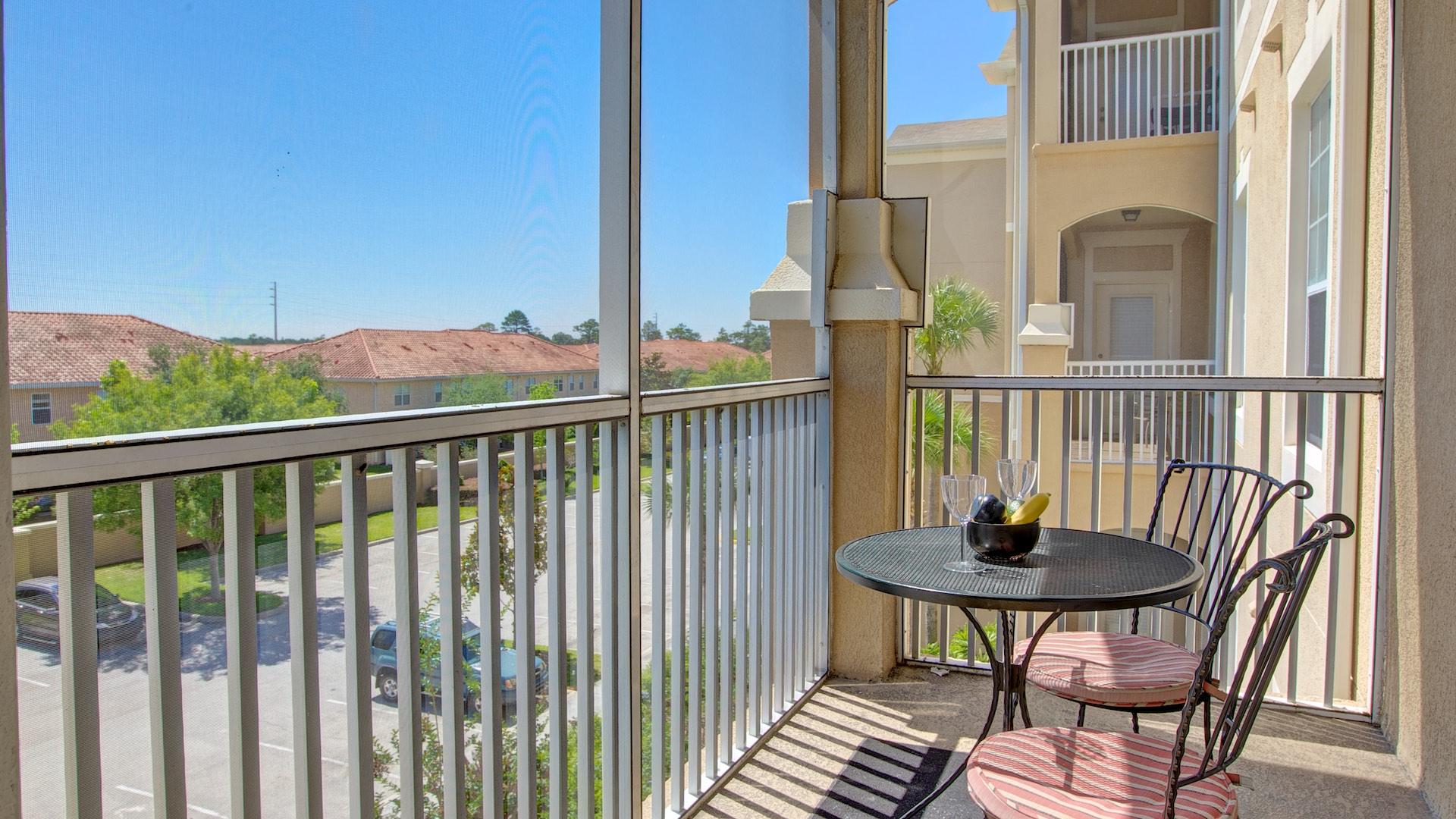 Apartment Trafford Condo at Windsor Hills Resort photo 25857696