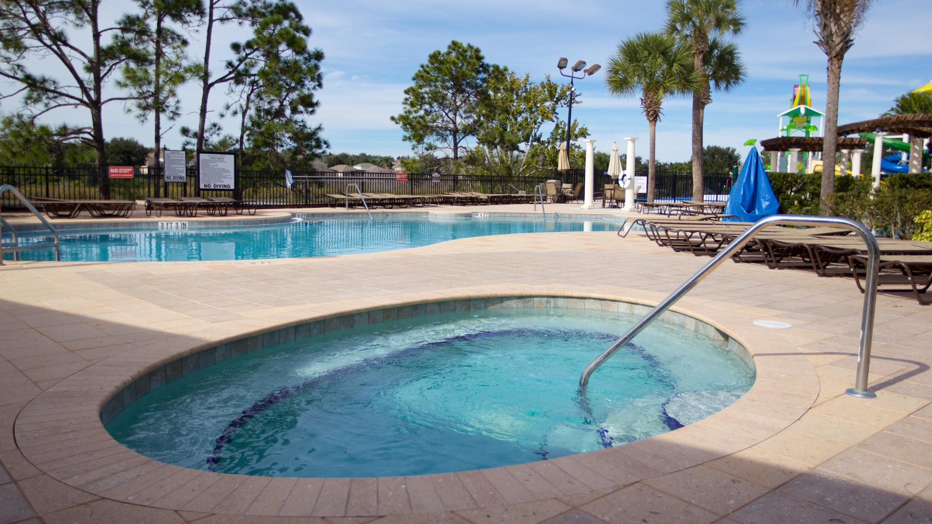 Apartment Trafford Condo at Windsor Hills Resort photo 25857700