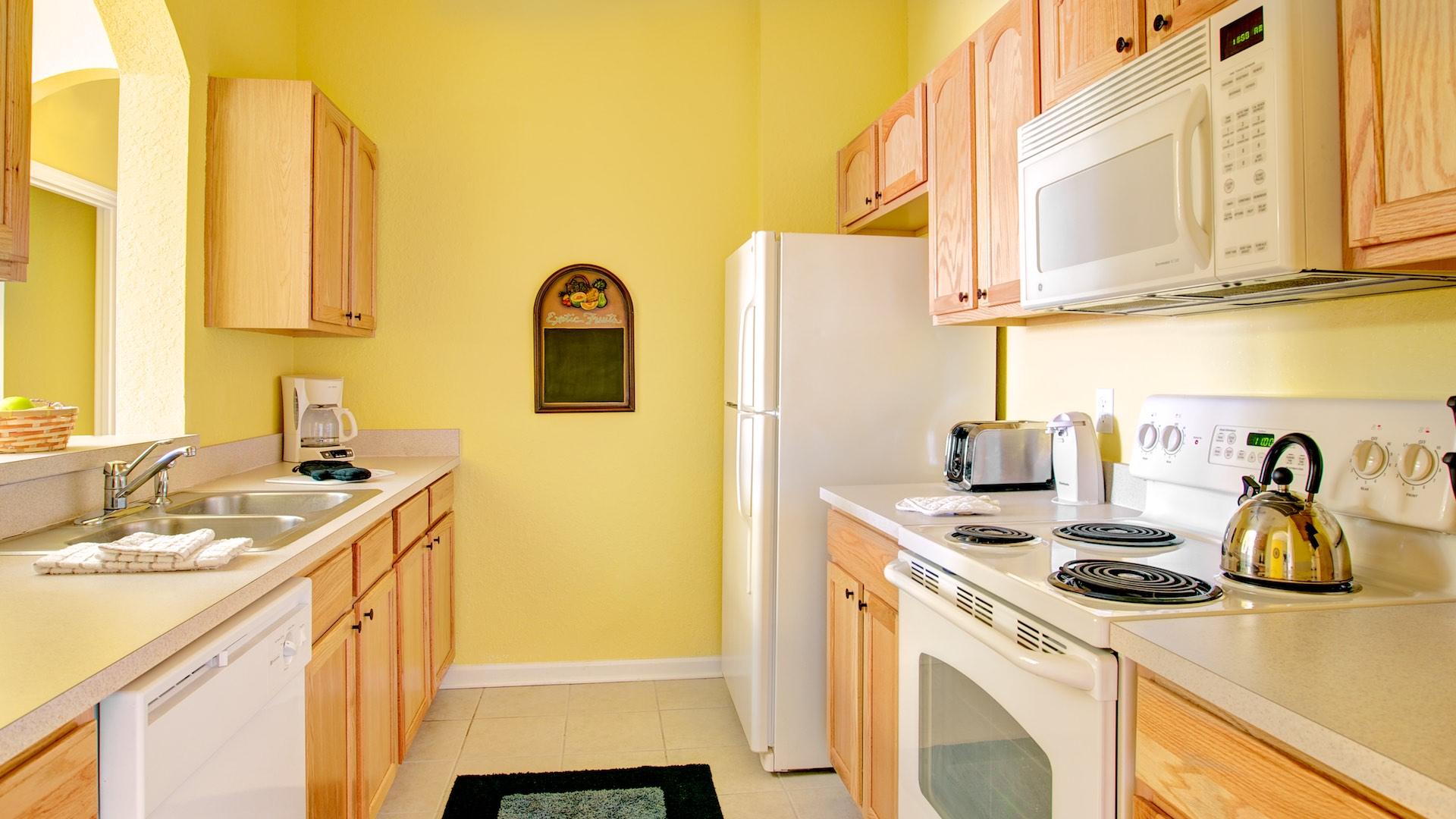 Apartment Trafford Condo at Windsor Hills Resort photo 25857690