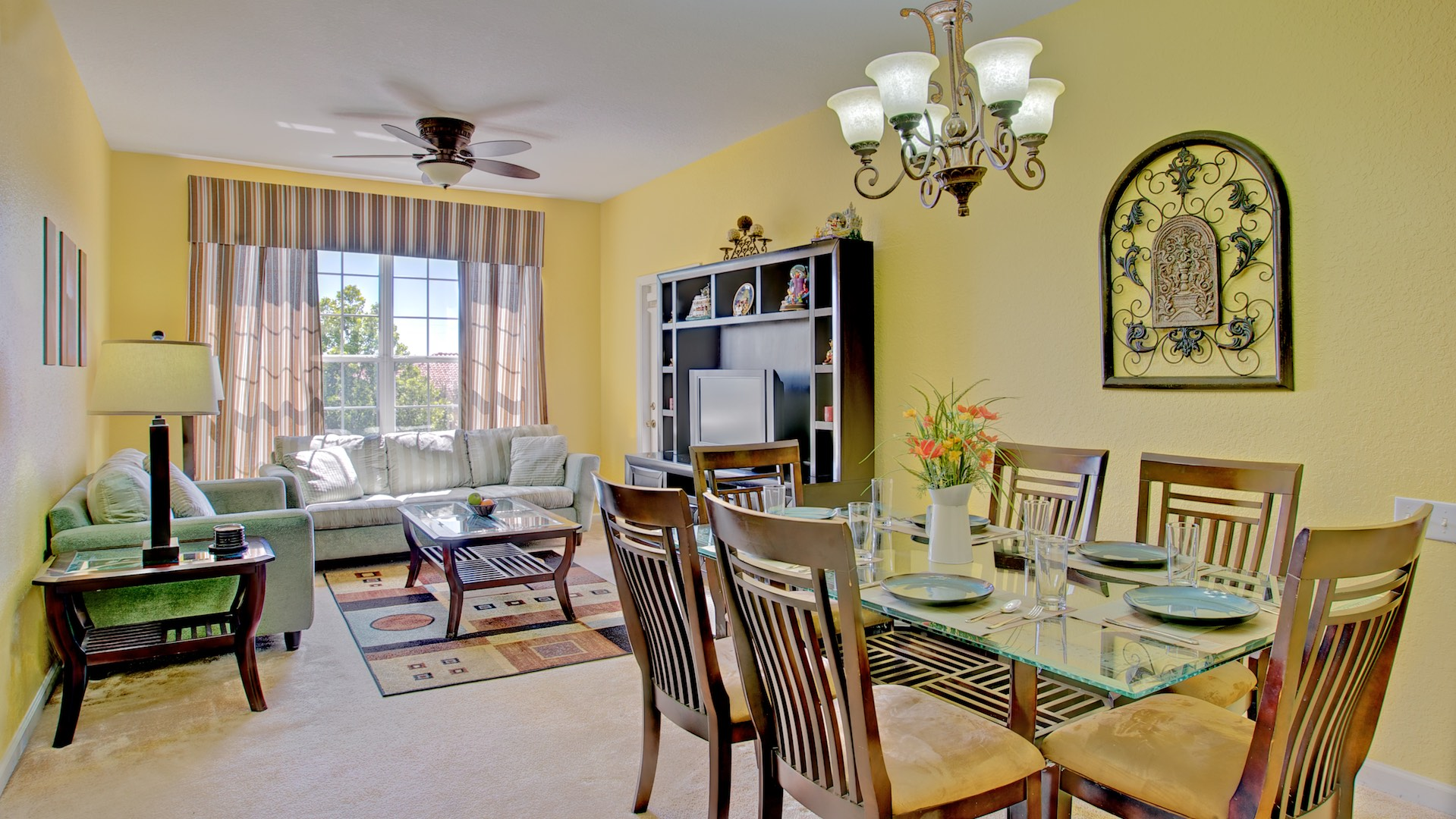 Apartment Trafford Condo at Windsor Hills Resort photo 25857688
