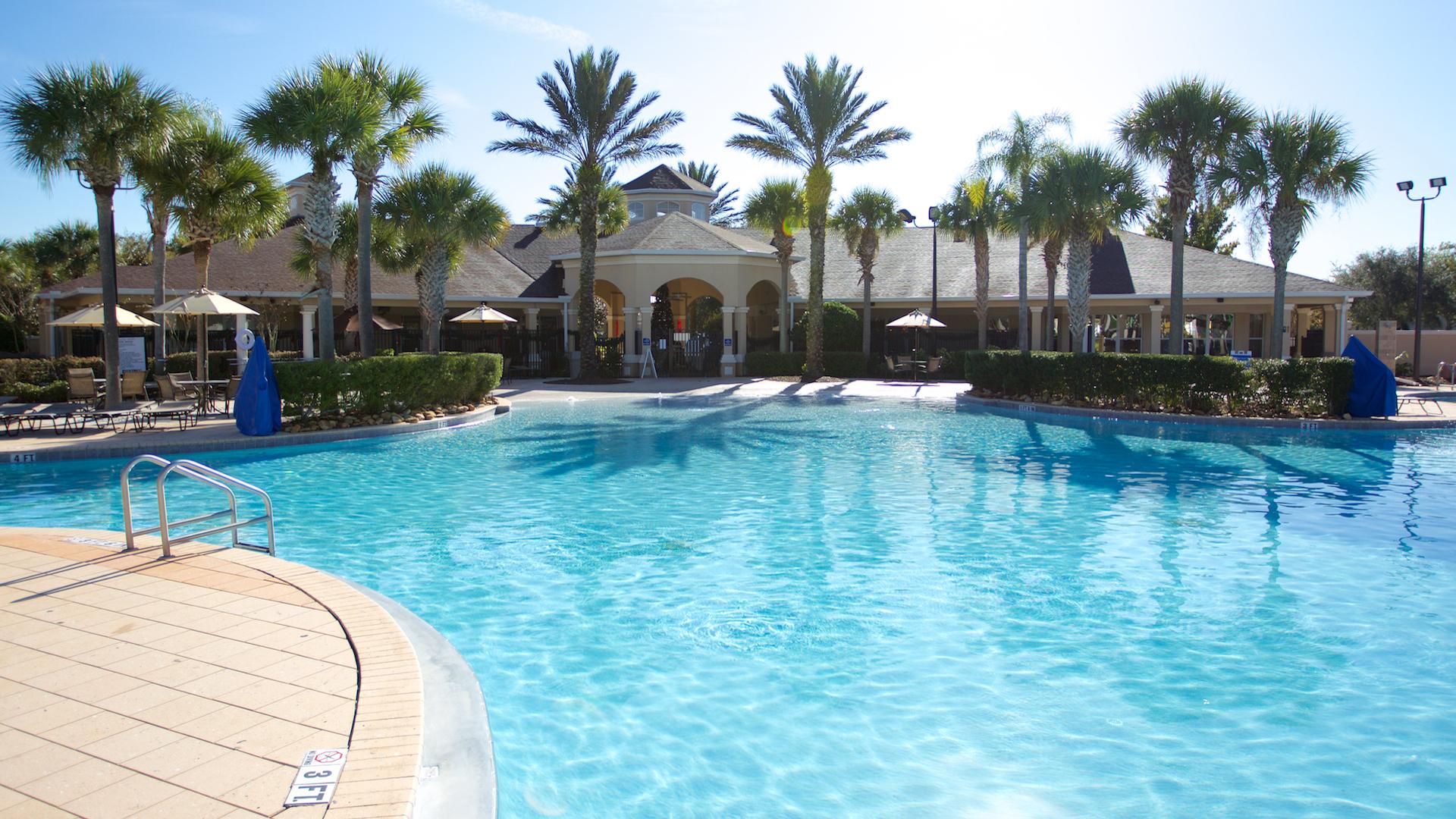 Apartment Trafford Condo at Windsor Hills Resort photo 25857703
