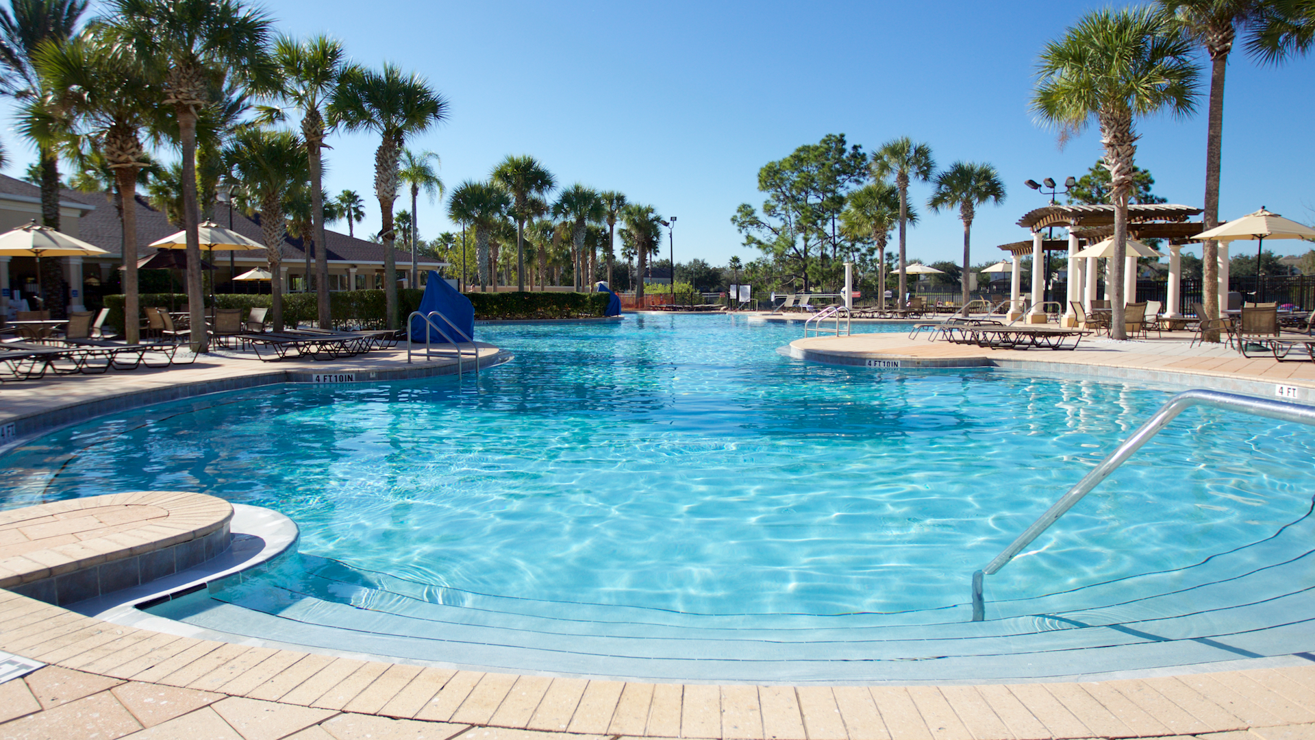 Apartment Trafford Condo at Windsor Hills Resort photo 25857704