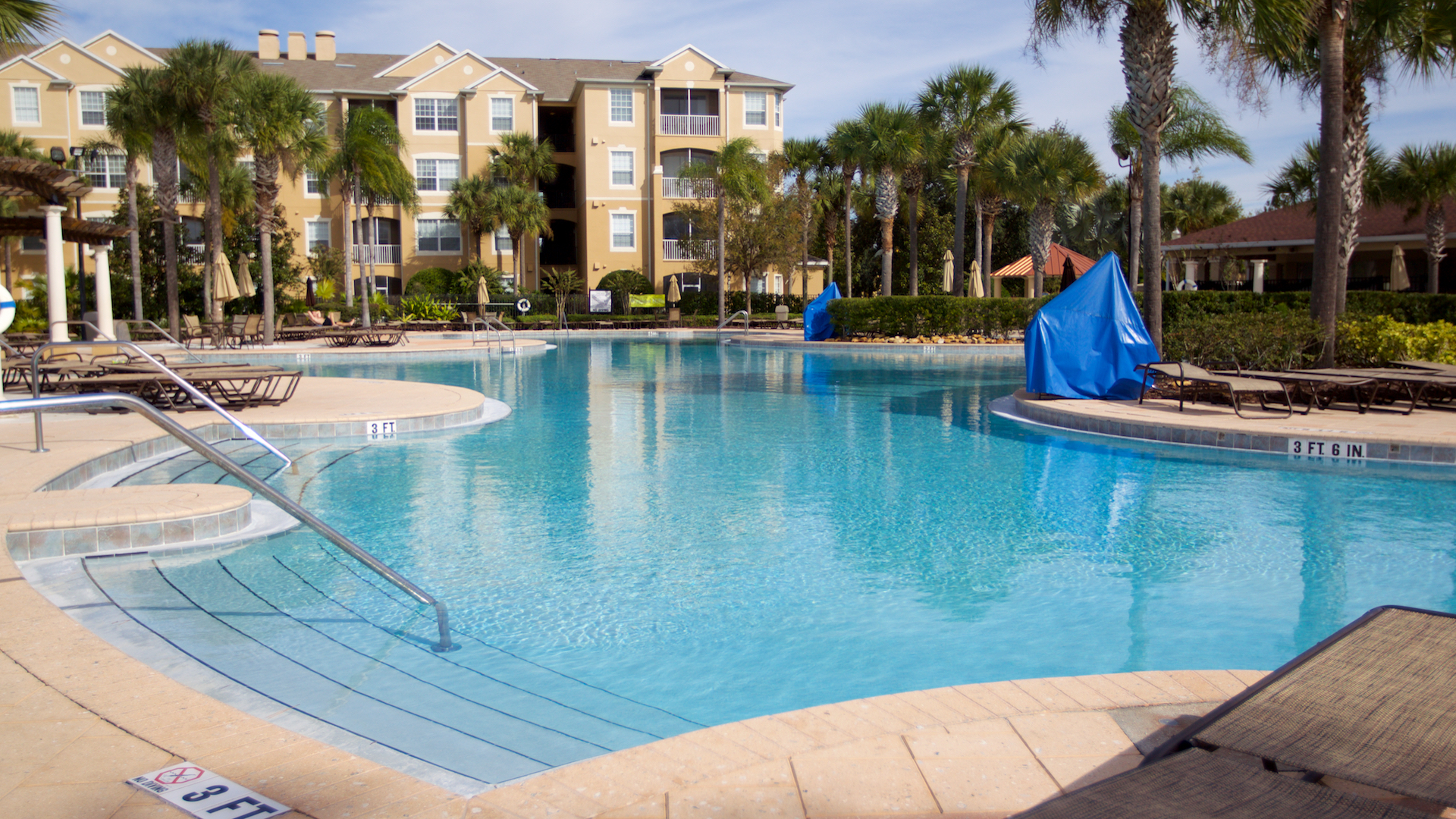 Apartment Trafford Condo at Windsor Hills Resort photo 25857705