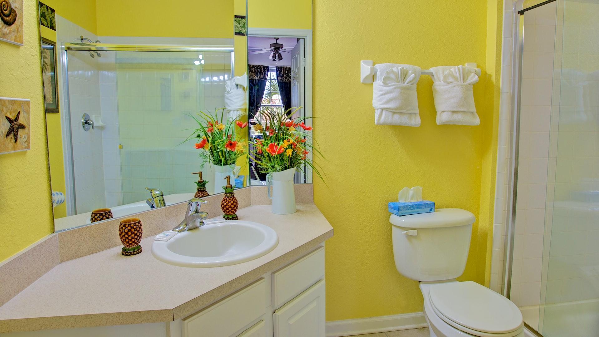 Apartment Trafford Condo at Windsor Hills Resort photo 25857692