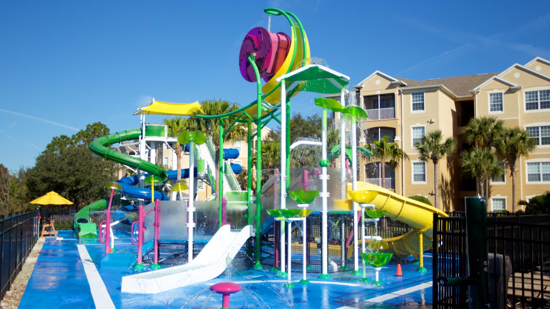 Apartment Trafford Condo at Windsor Hills Resort photo 25857706