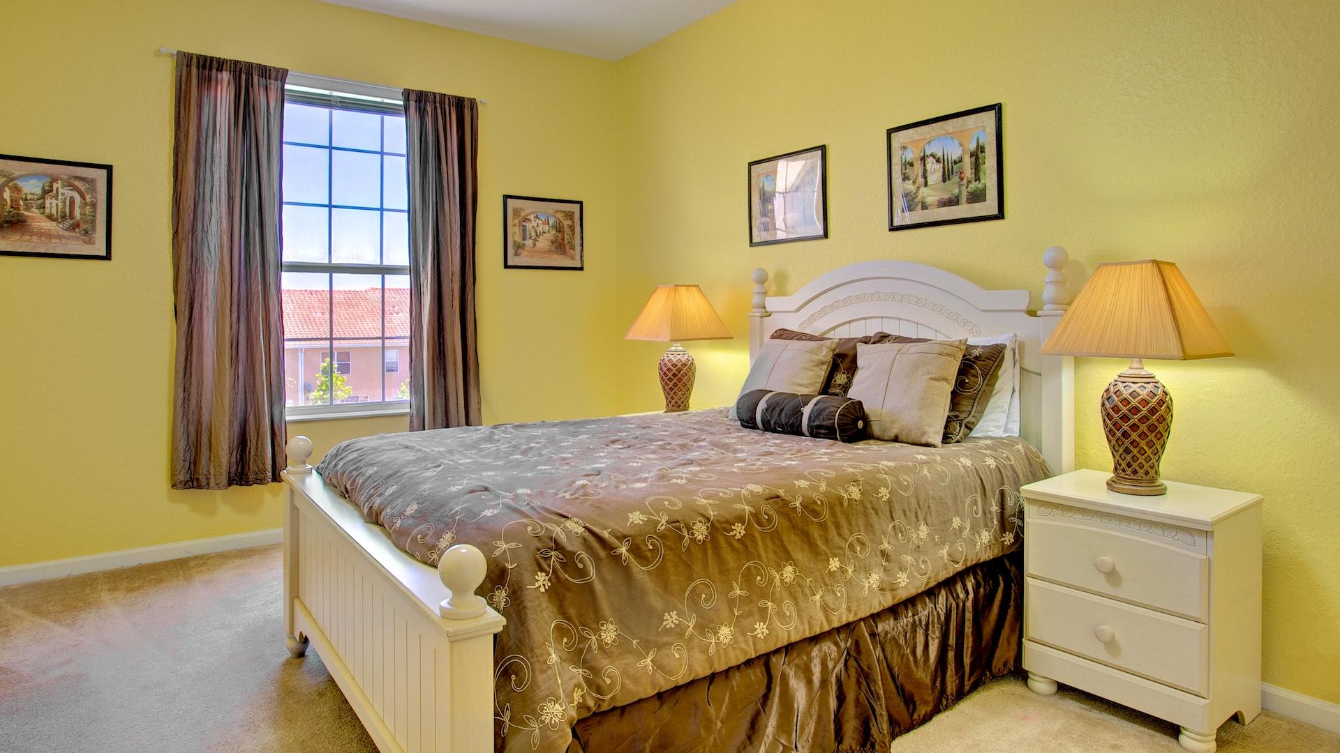 Apartment Trafford Condo at Windsor Hills Resort photo 25857693
