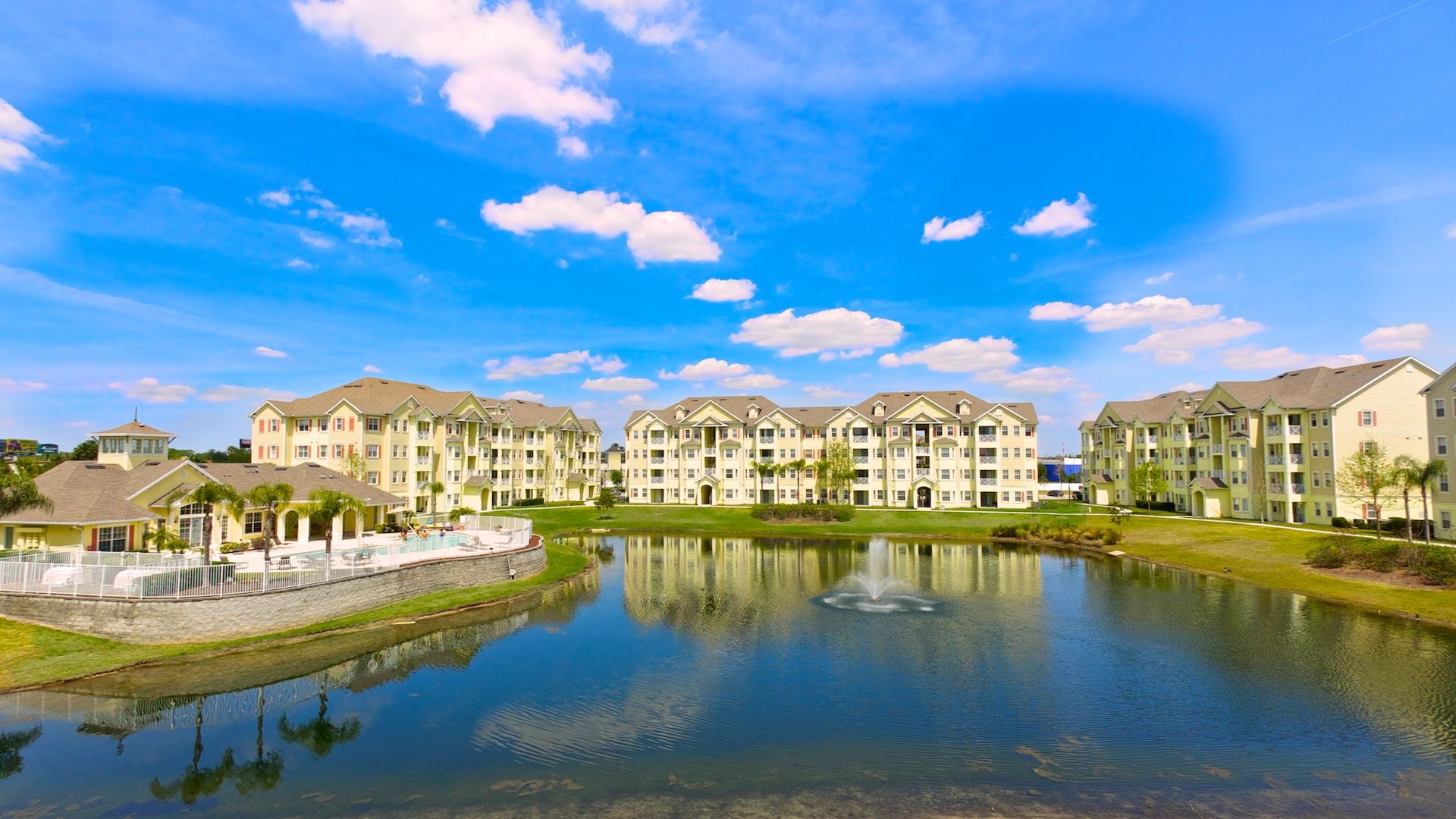 Apartment Cayman Condo at Cane Island Resort photo 25857803