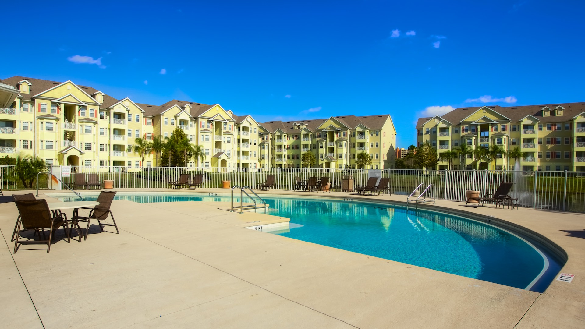 Apartment Cayman Condo at Cane Island Resort photo 25857805