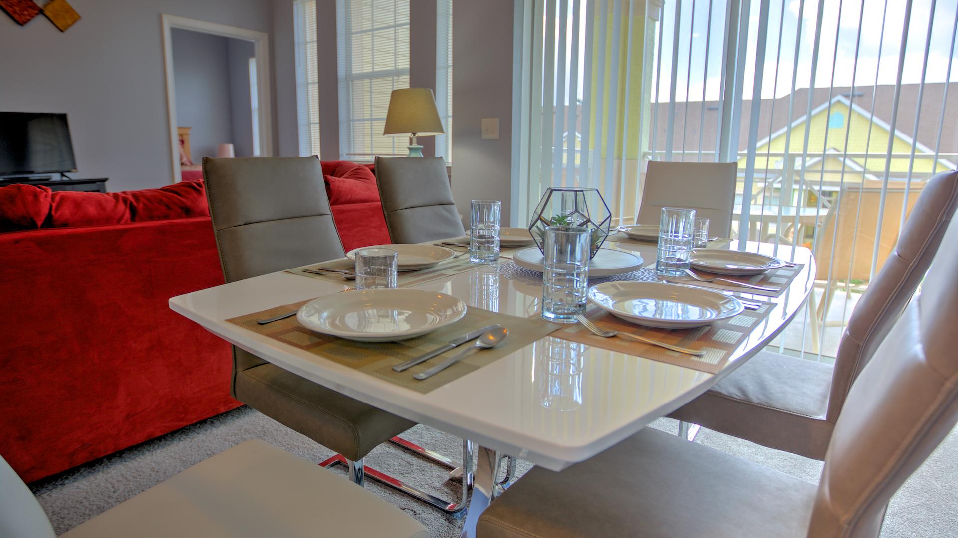 Apartment Cayman Condo at Cane Island Resort photo 25857795