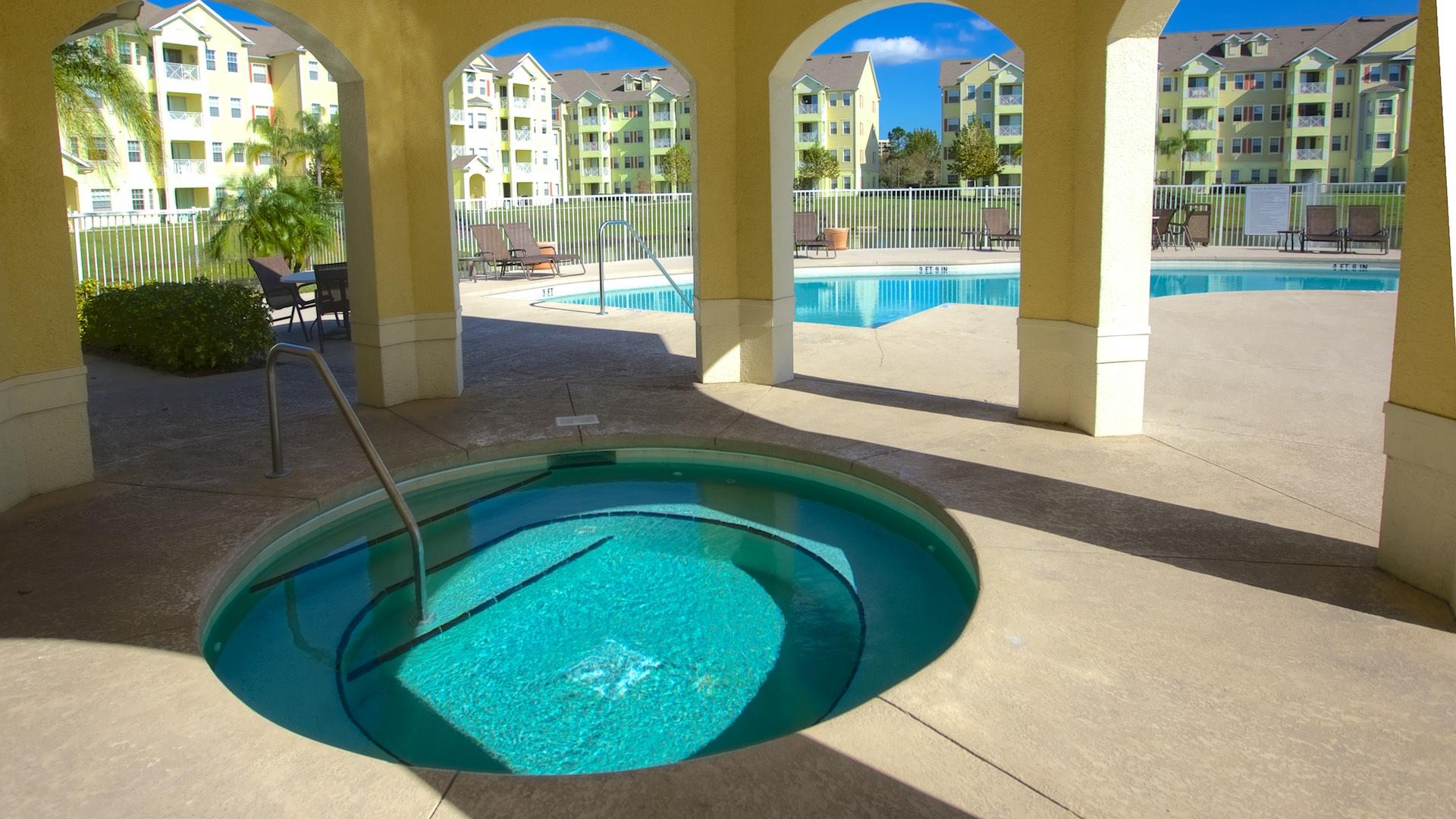 Apartment Cayman Condo at Cane Island Resort photo 25857806