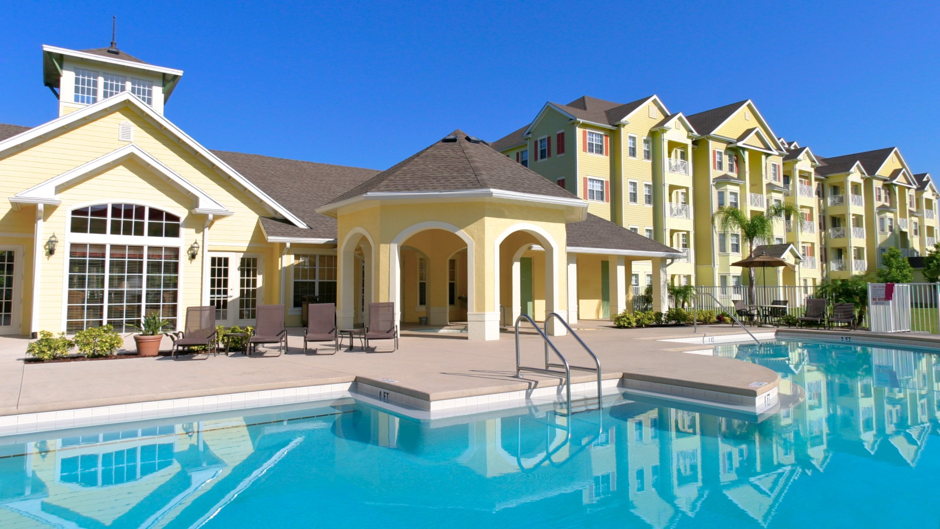 Apartment Cayman Condo at Cane Island Resort photo 25857804