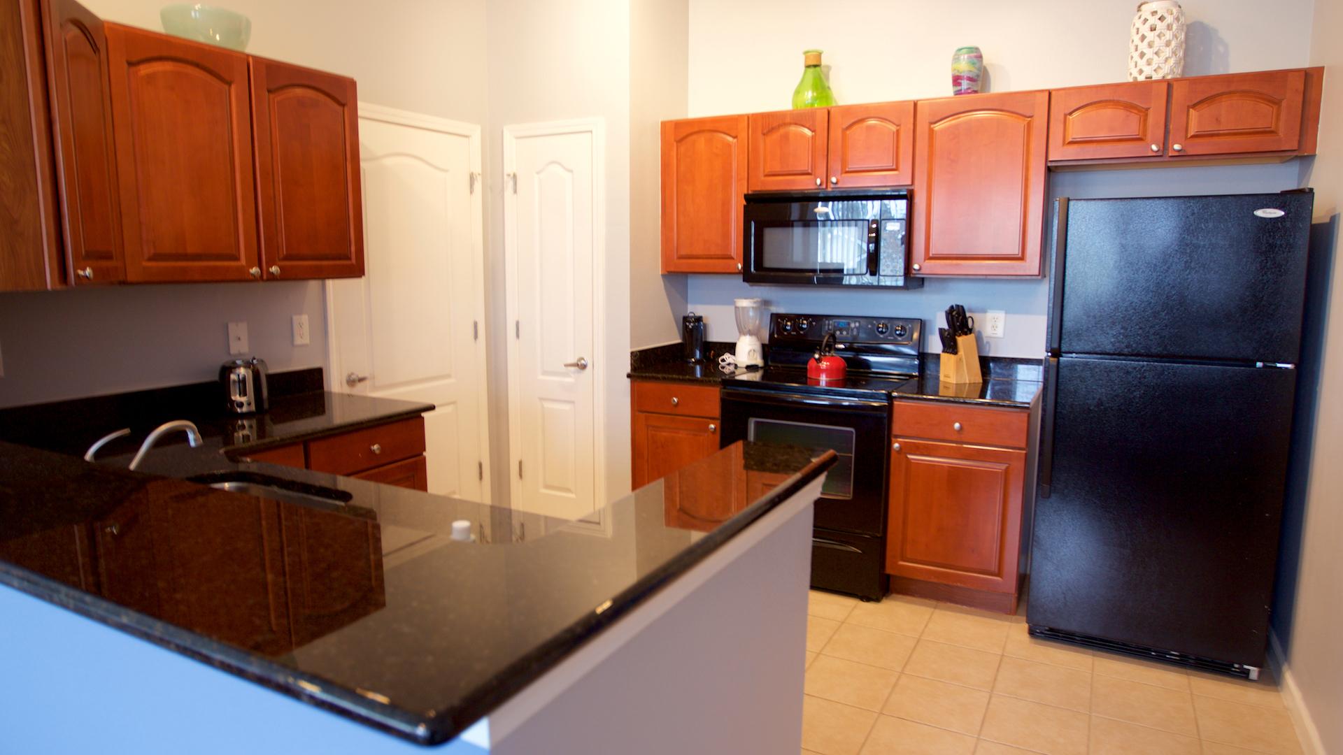 Apartment Cayman Condo at Cane Island Resort photo 25857796