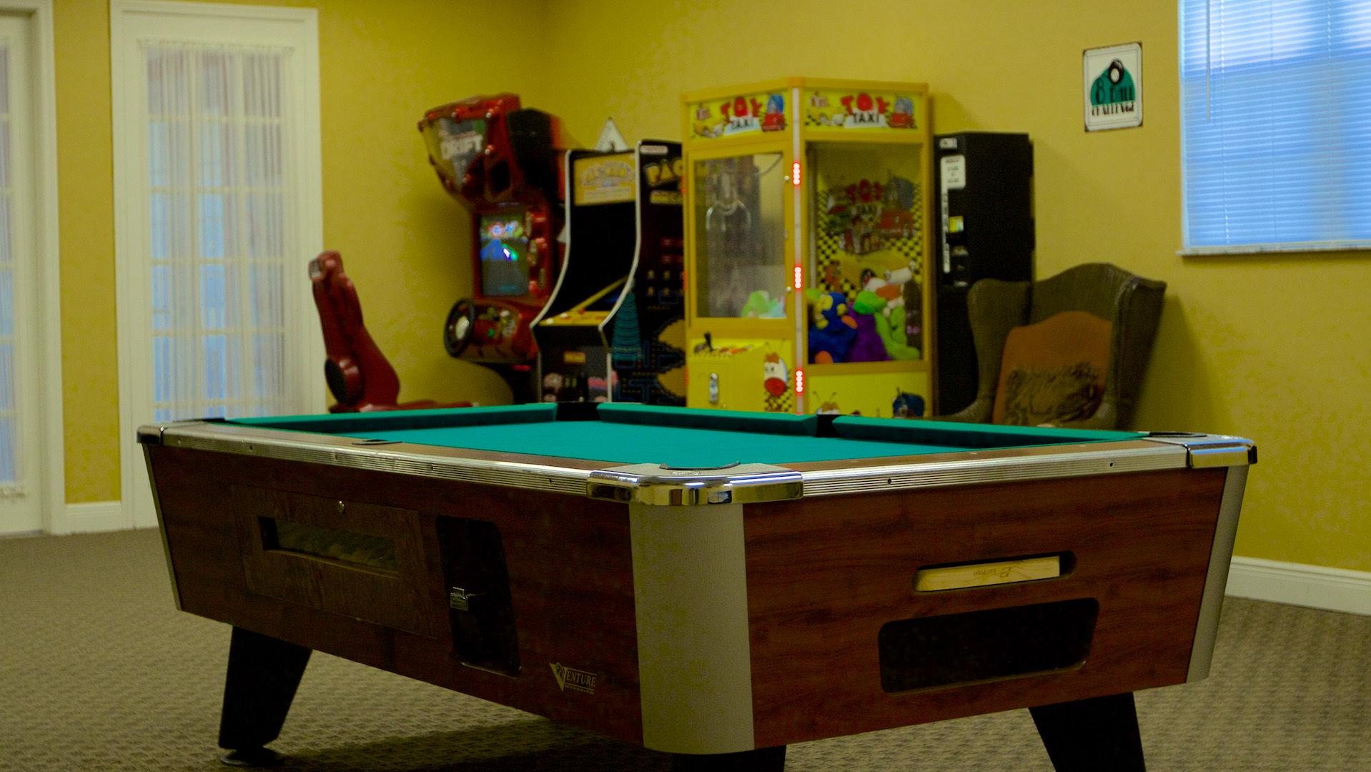 Apartment York Condo at Oakwater Resort near Disney photo 25857768