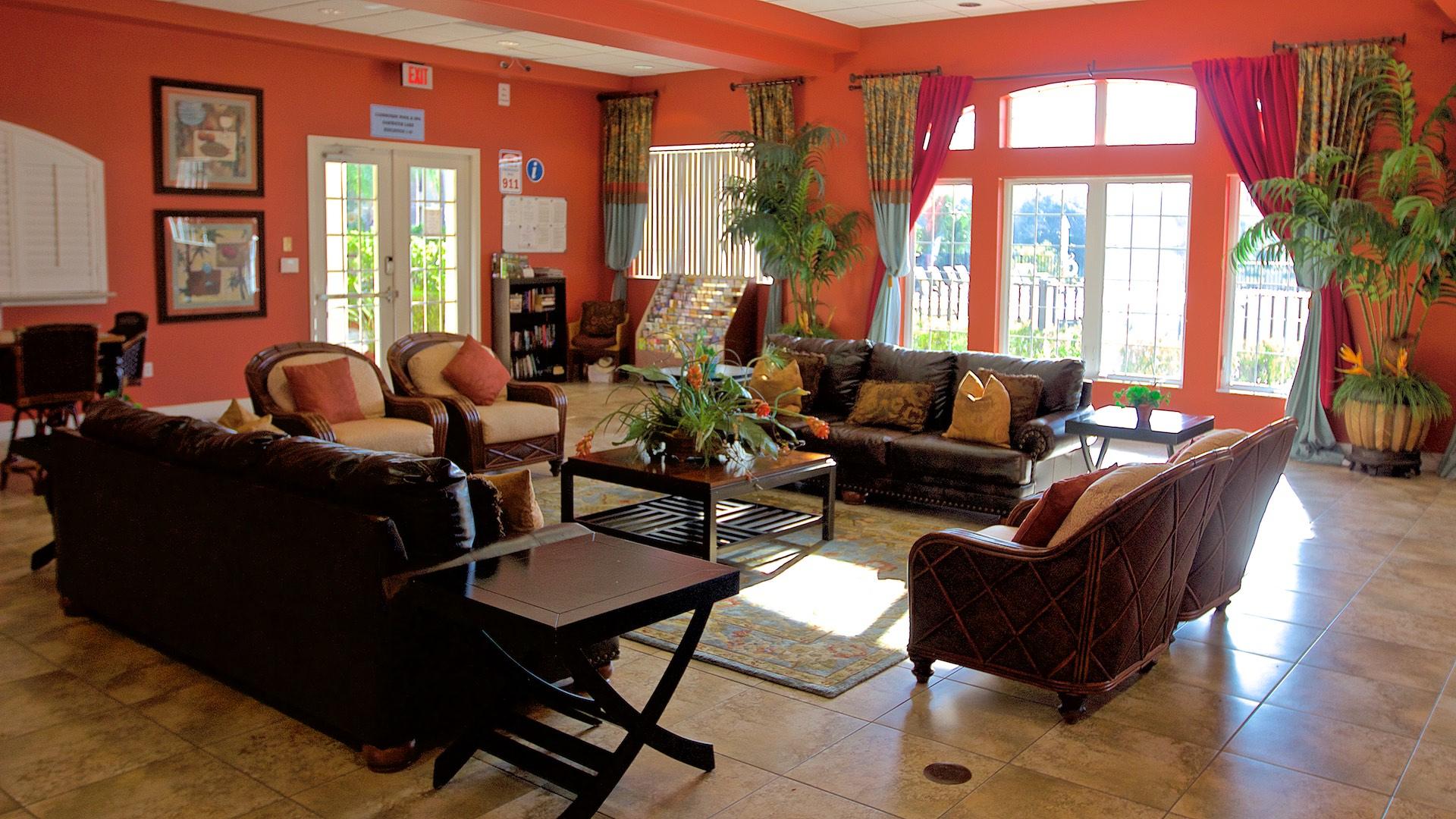 Apartment York Condo at Oakwater Resort near Disney photo 25857767