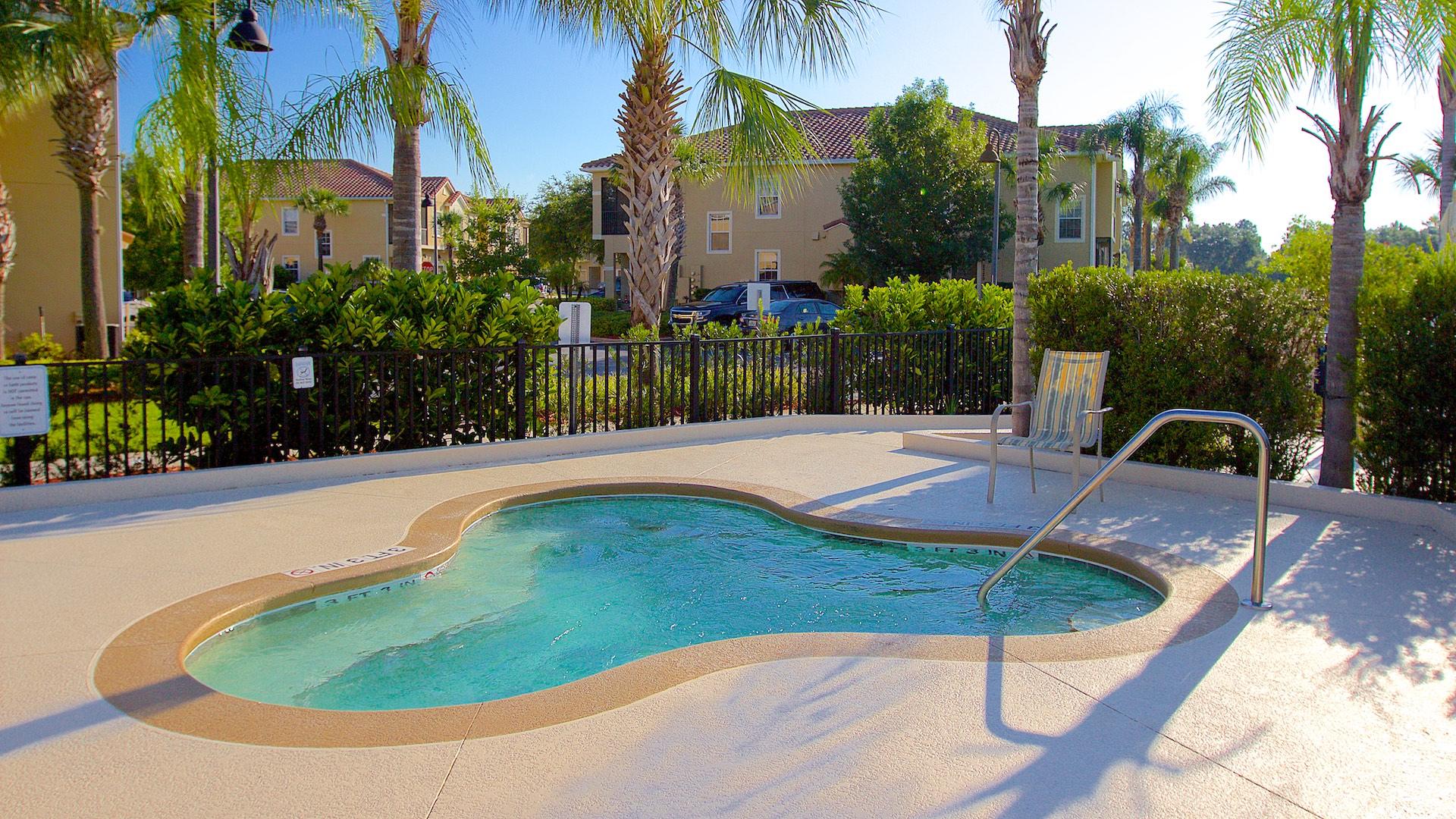 Apartment York Condo at Oakwater Resort near Disney photo 25857763