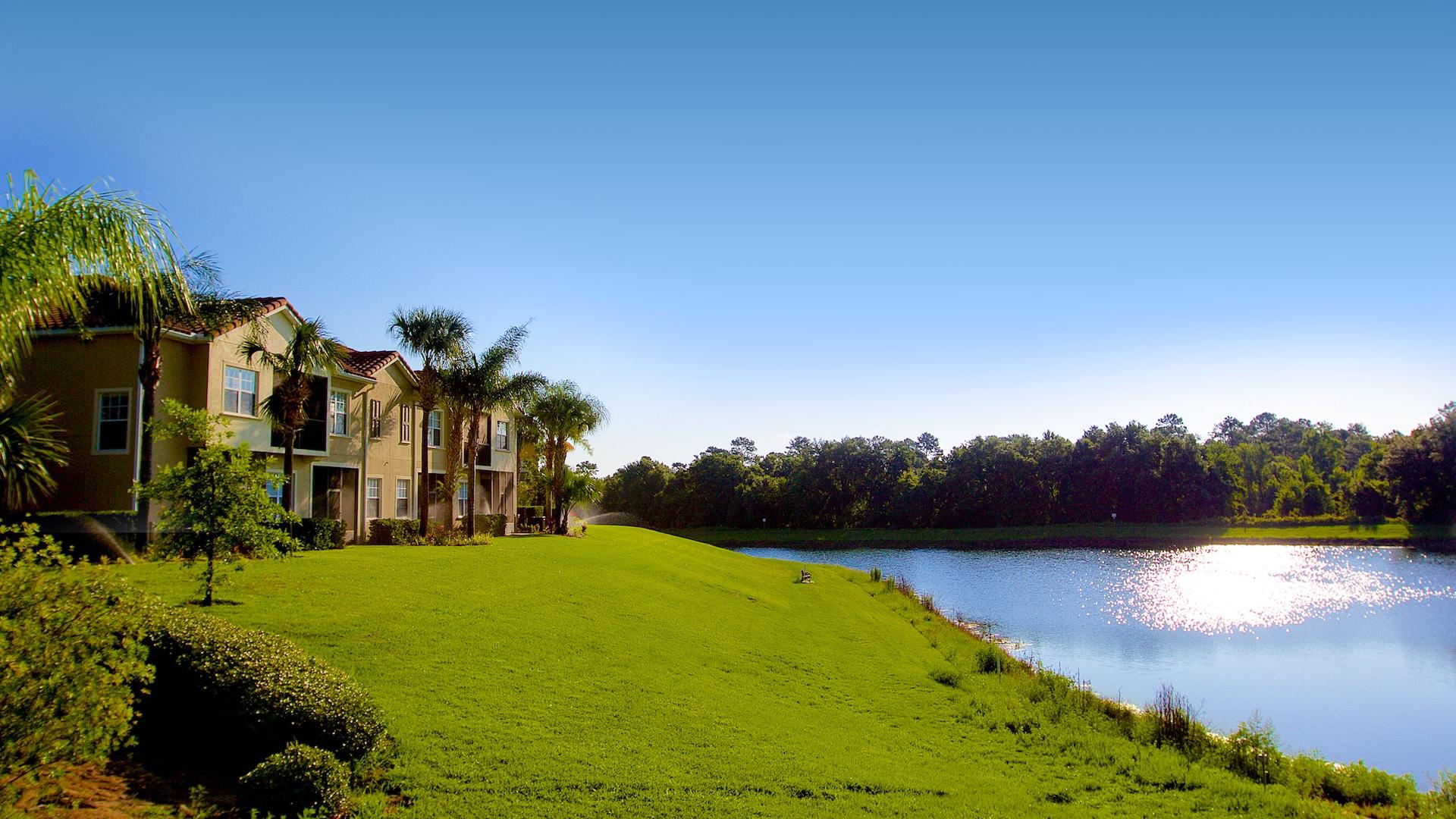 Apartment York Condo at Oakwater Resort near Disney photo 25857765
