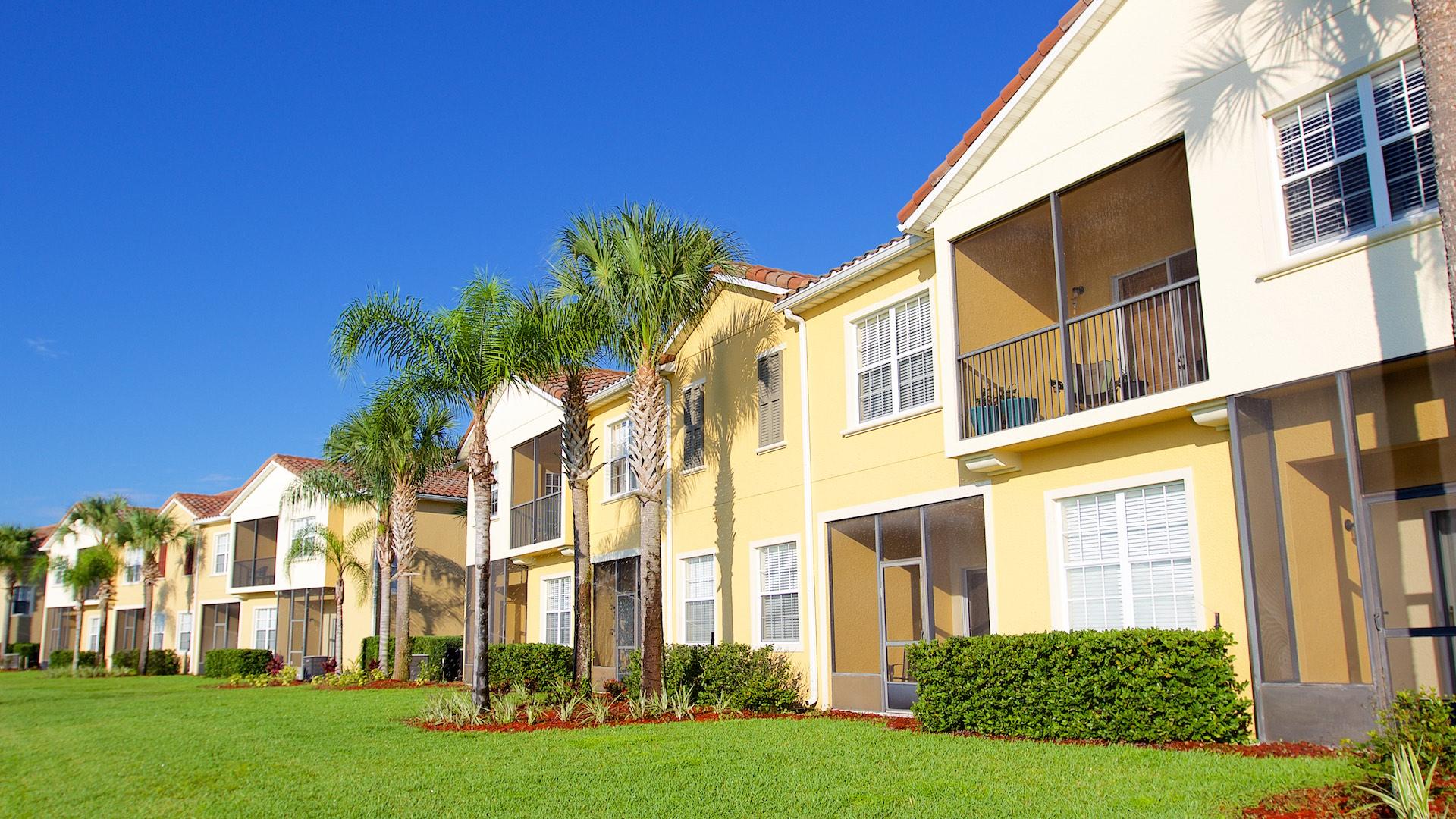 Apartment York Condo at Oakwater Resort near Disney photo 25857764