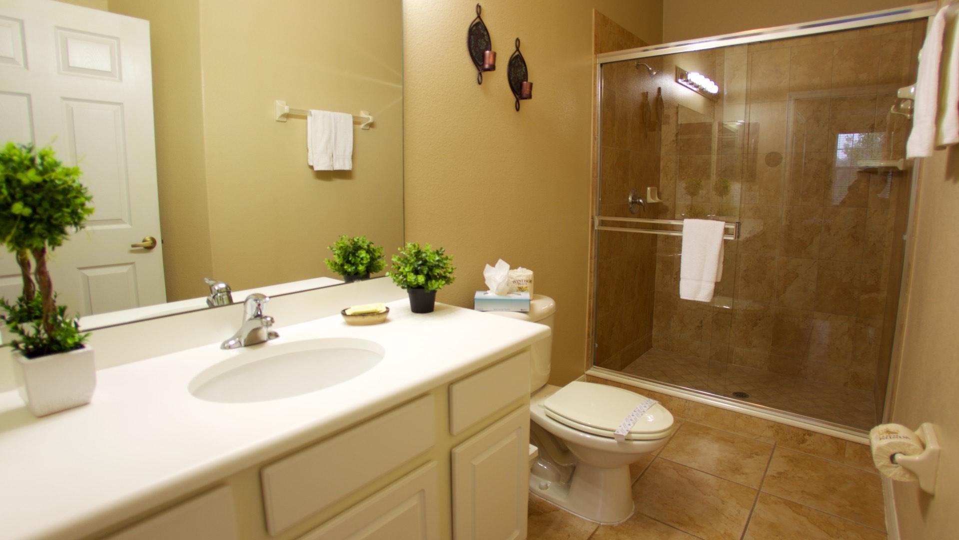 Apartment York Condo at Oakwater Resort near Disney photo 25857758