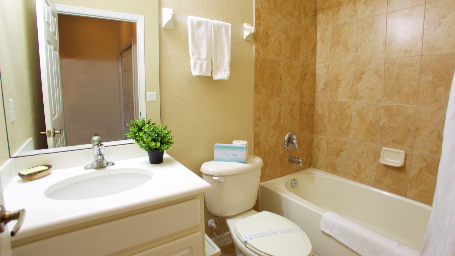 Apartment York Condo at Oakwater Resort near Disney photo 25857760
