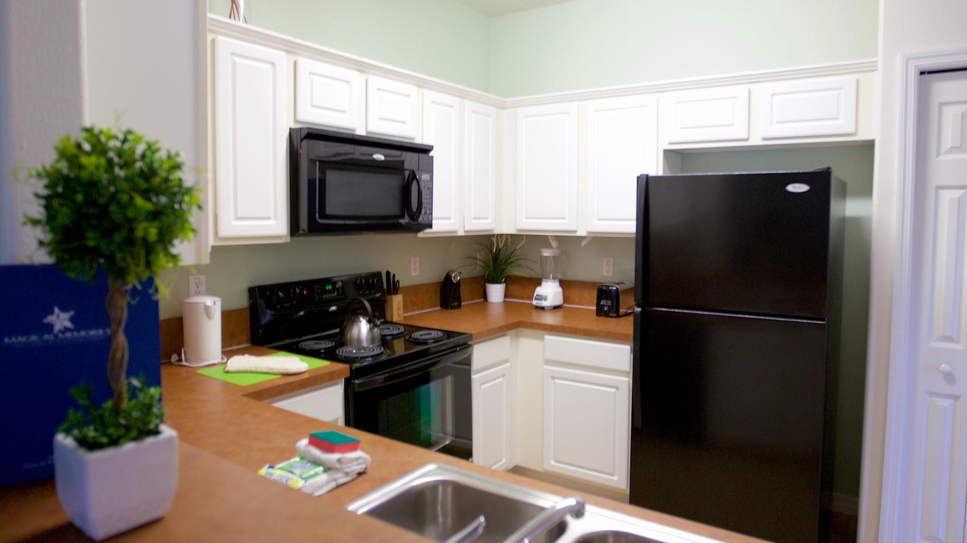 Apartment York Condo at Oakwater Resort near Disney photo 25857756