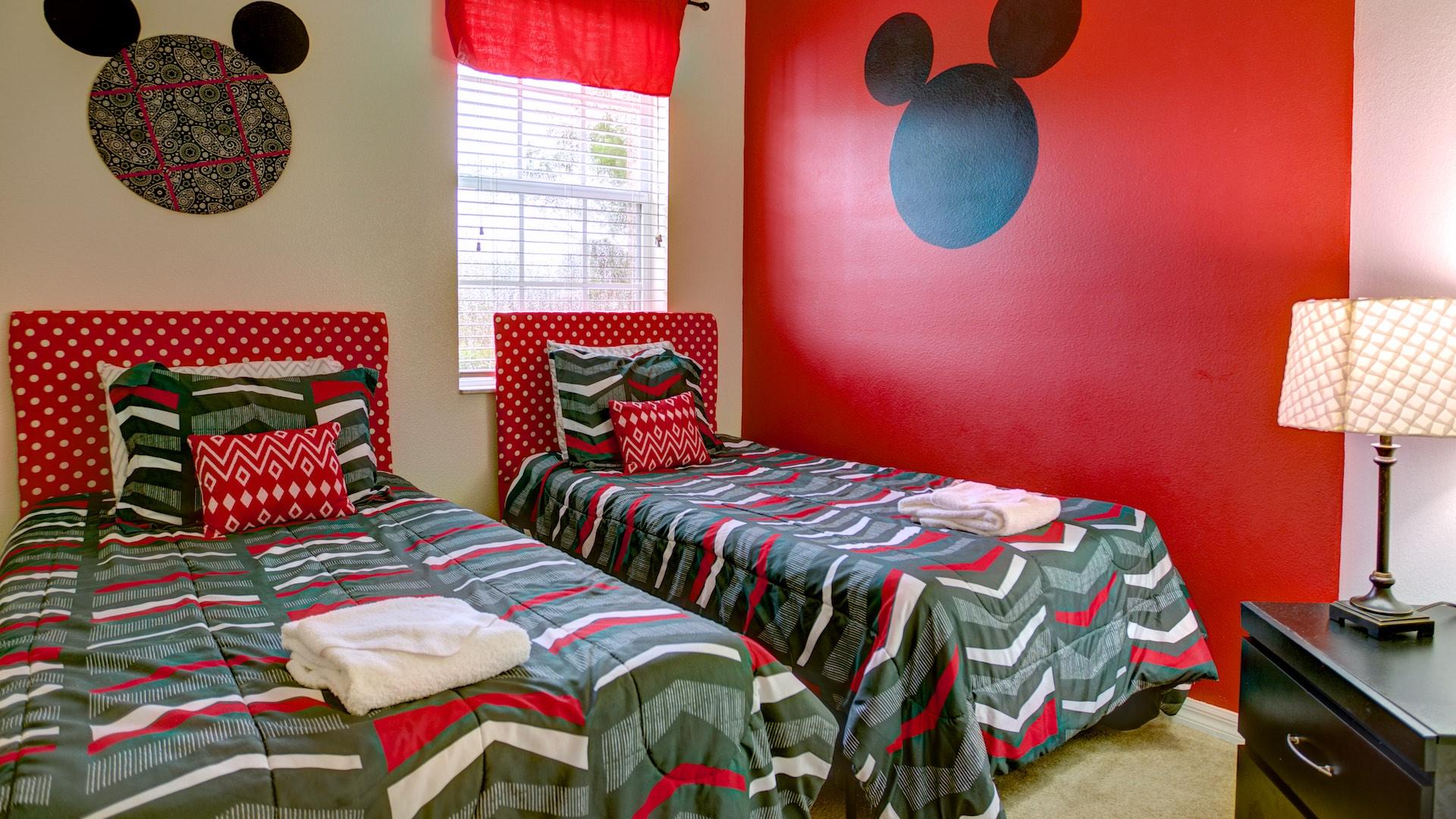 Apartment York Condo at Oakwater Resort near Disney photo 25857761