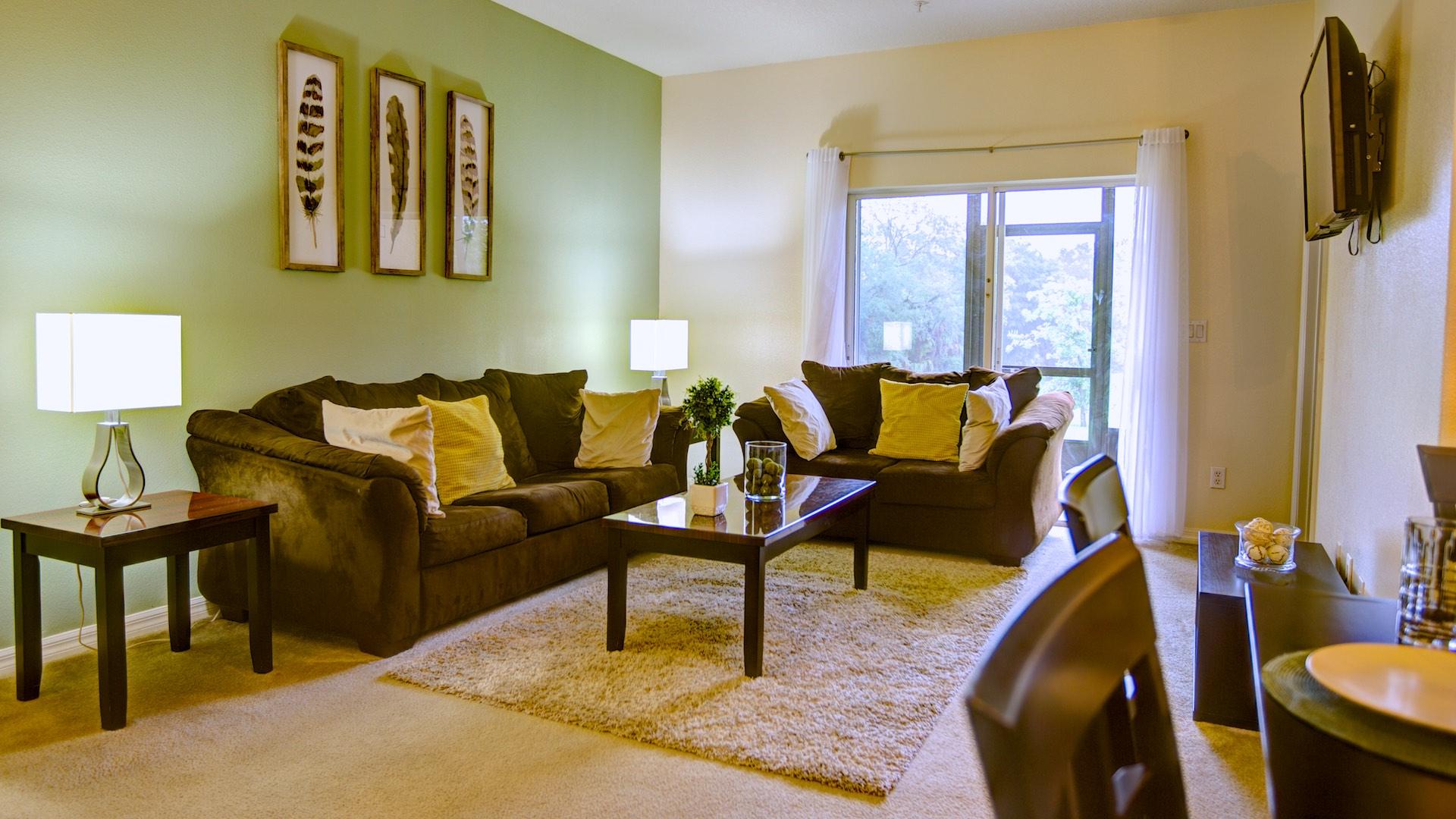 Apartment York Condo at Oakwater Resort near Disney photo 25857754