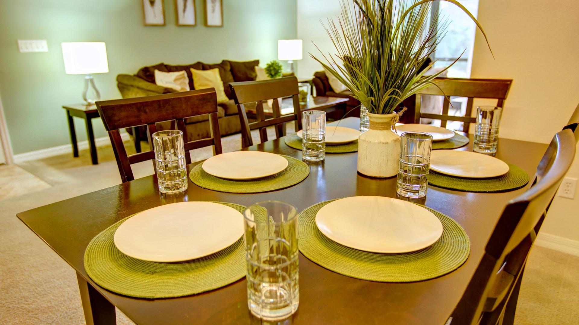 Apartment York Condo at Oakwater Resort near Disney photo 25857755