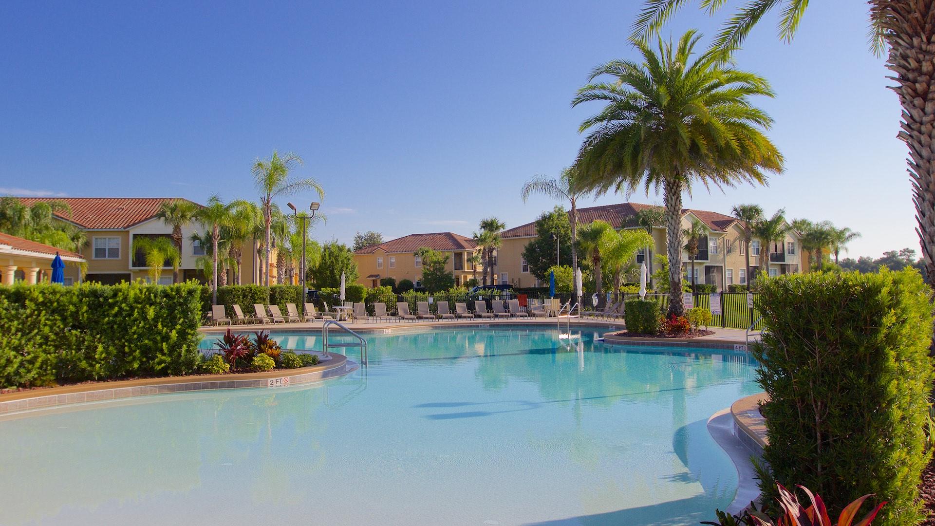 Apartment York Condo at Oakwater Resort near Disney photo 25857762